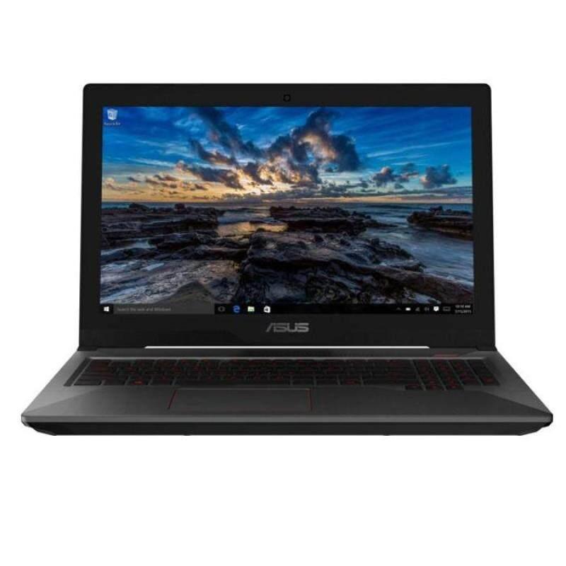 [GAMING SERIES]Asus ROG FX503V-ME4118T Gaming Notebook (15.6inch / Intel i7 / 4GB / 1TB + 256GB SSD / GTX1060 6GB) Malaysia