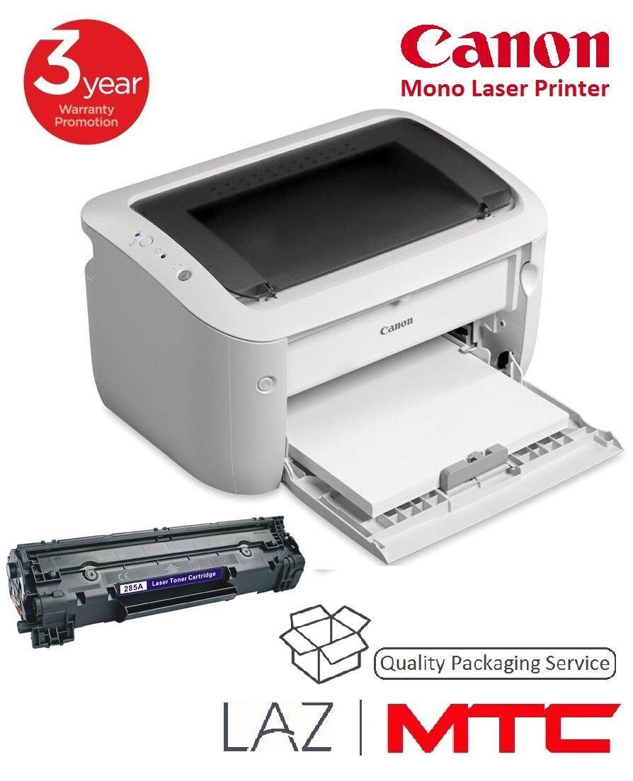 Canon Laser Jet For The Best Prices In Malaysia Inkjet Printer Pixma G4010 Print Scan Copy Fax Wifi Lbp 6030 Lasejet Mono