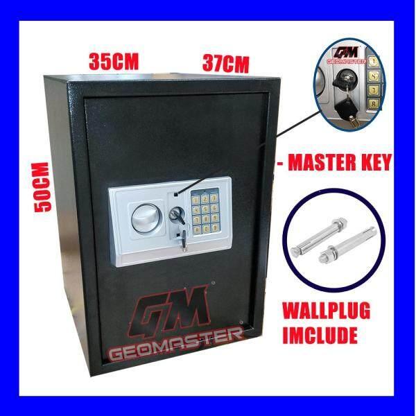 ELECTRONIC SAFE BOX SAFETY BOX -DIGITAL SAFE BOX
