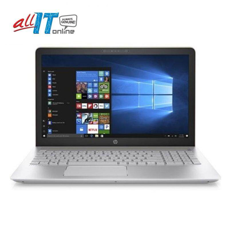 HP Pavilion 15-cs0033TX Notebook 4HX32PA [I5-8250U,4GB,1TB,MX150,W10H] **FREE  HP Backpack** [FS0A] Malaysia