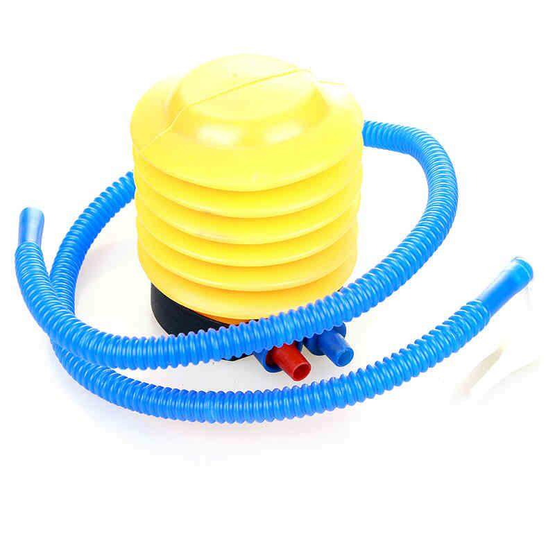 Foot Air Pump Inflator For Balloon Yoga Ball By Smartbuy Bulk Trading.