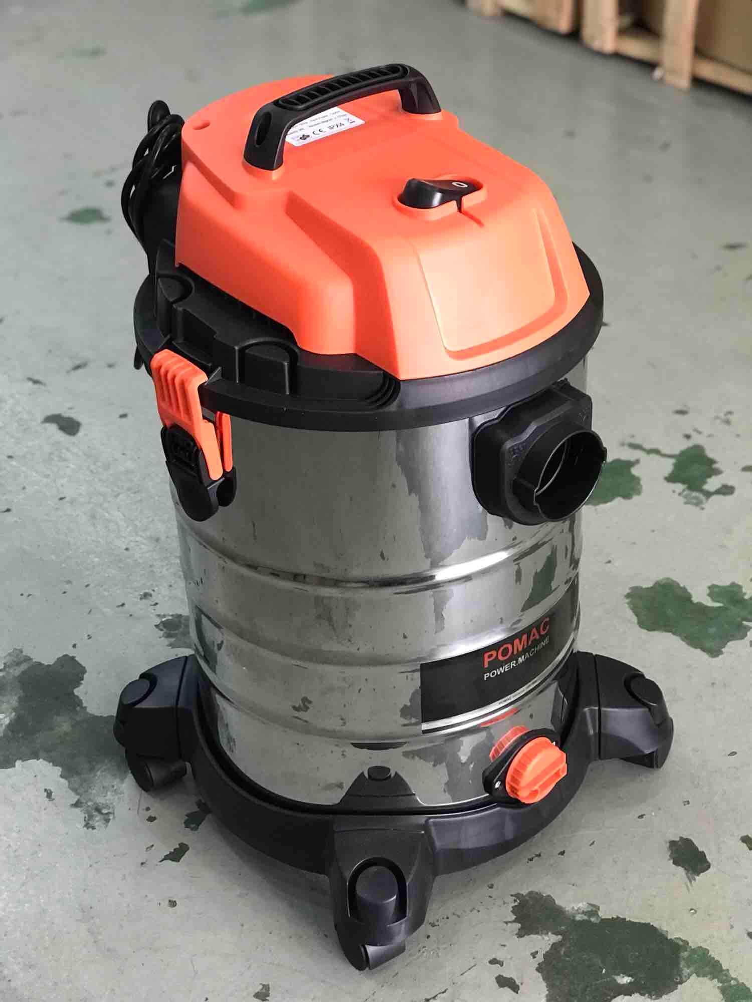 Wet & Dry Vacuum Cleaner with Blower 30L