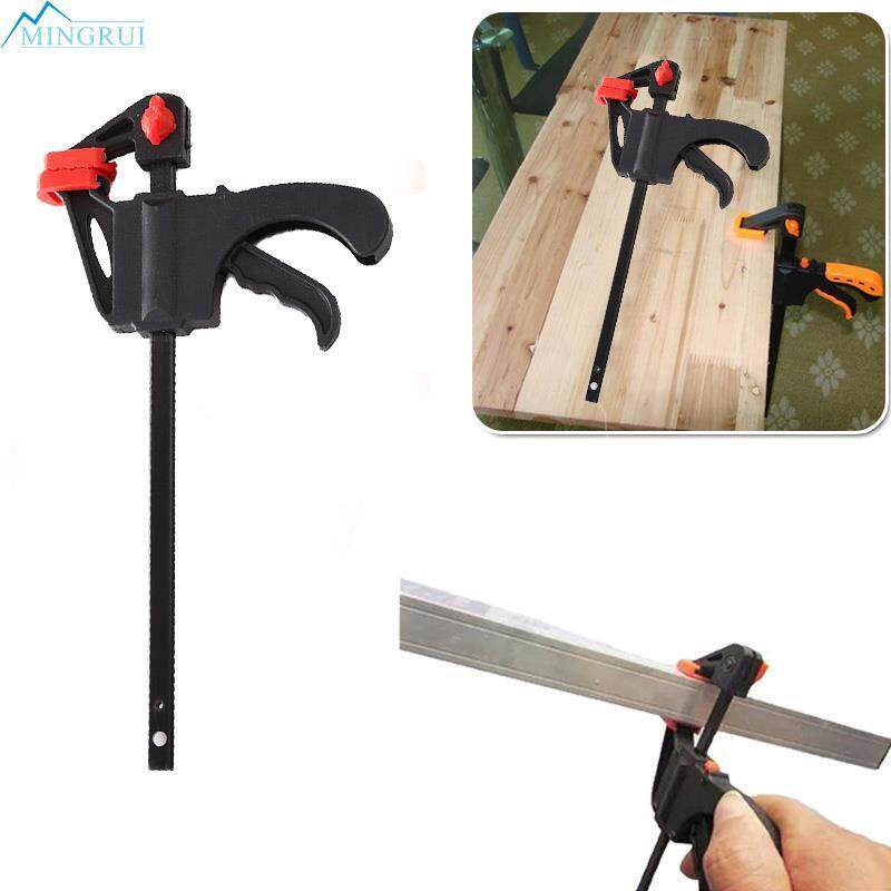 4 Inch F Woodworking Clamp Clamping Device Adjustable Diy Carpentry Woodwork By Mingrui.