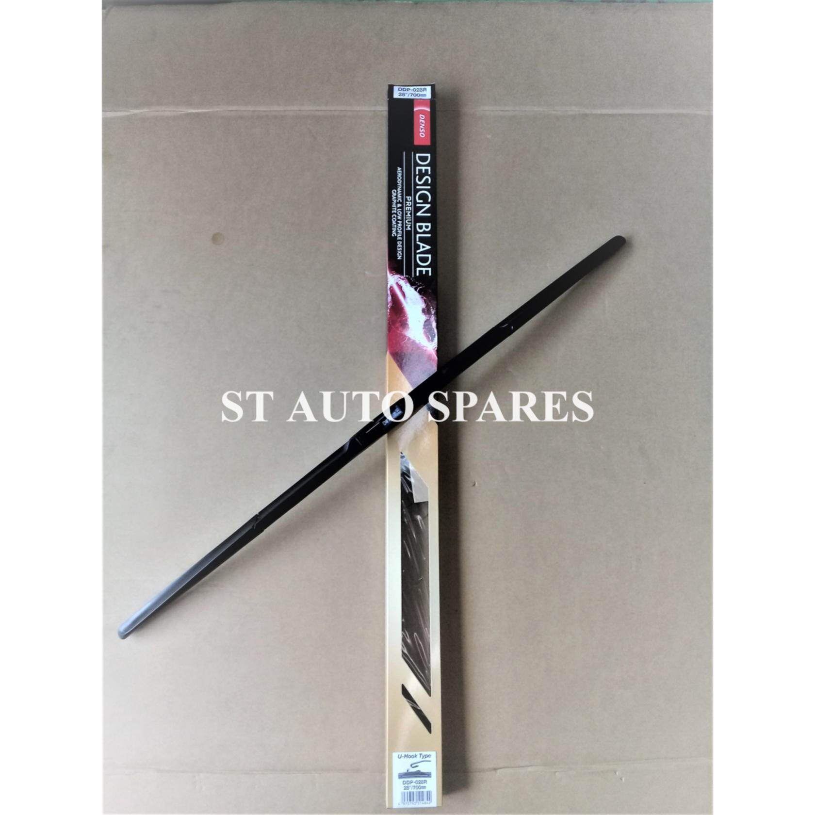 Denso Products For The Best Prices In Malaysia Kompresor Suzuki Sx4 Premium Japan Wiper Blade Right 28 Estima Acr50