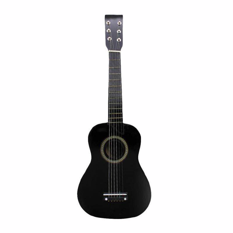 KOKKO 21 inch beginner guitar 6 string children practice small guitar Elm small guitar Malaysia
