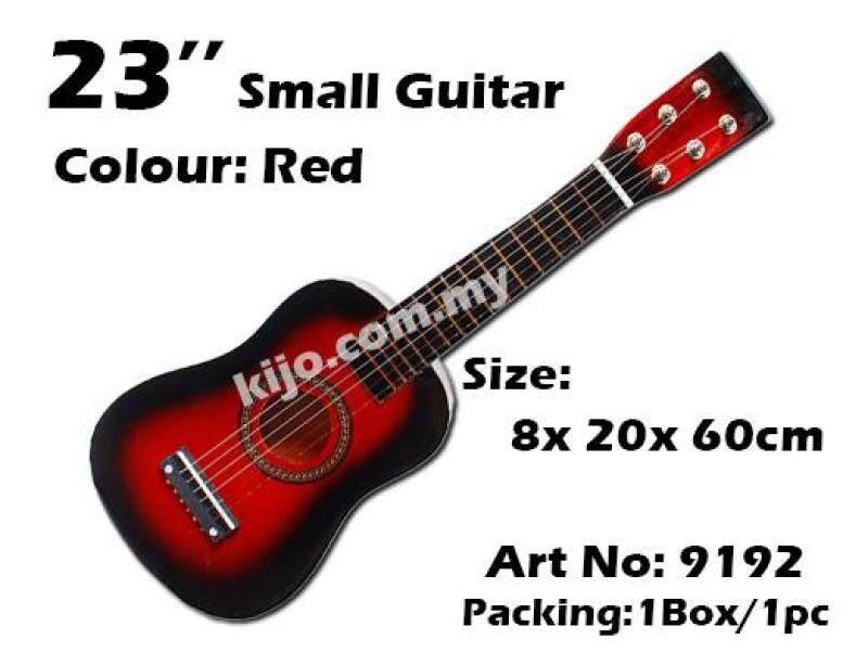 Small Guitar Malaysia