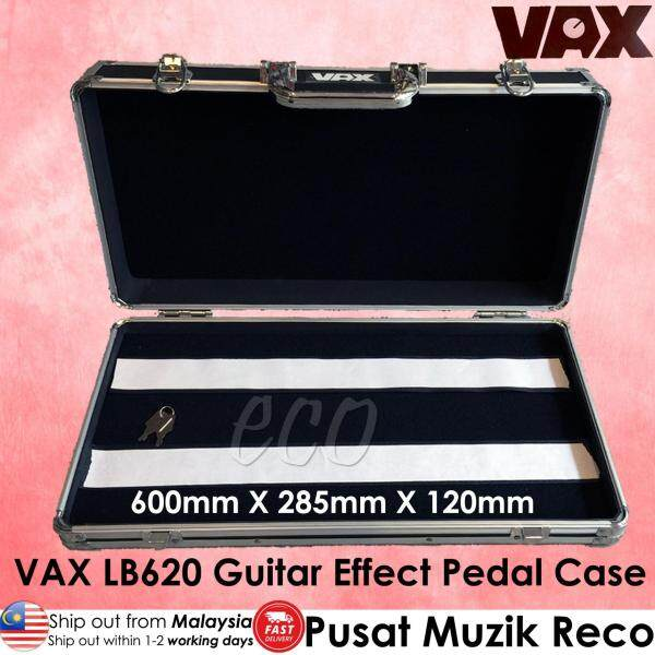 VAX LB620 Guitar Effect Pedals Case Large Malaysia