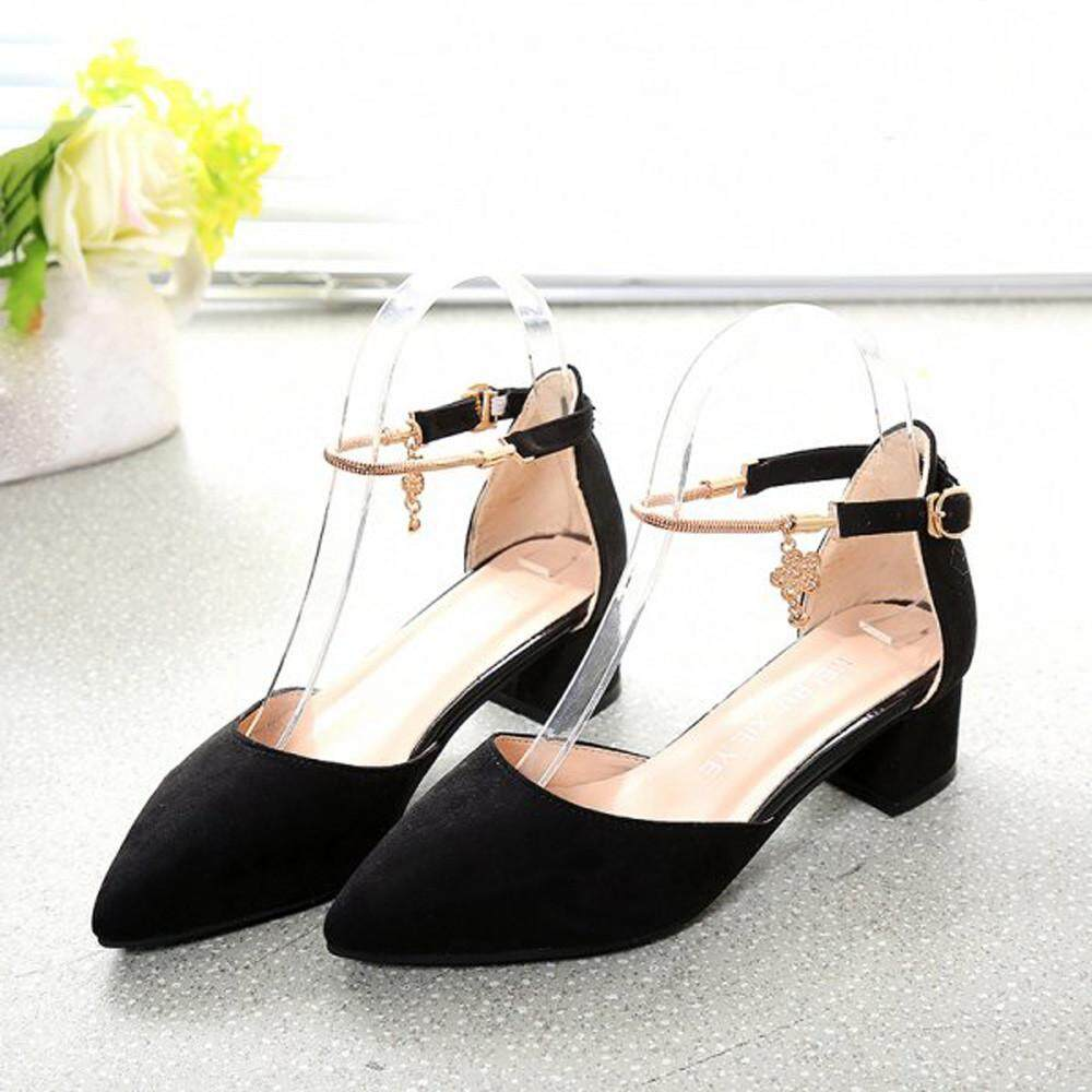 (Audestore) High Heels Shoes Wedding Shoes Summer Sandals Shoes Platform  Wedge Shoes f6df4d997939