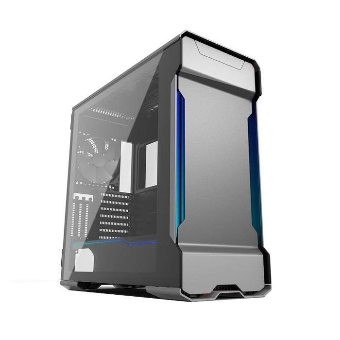 Phanteks Evolv X Full Tower ATX Case Silver Malaysia