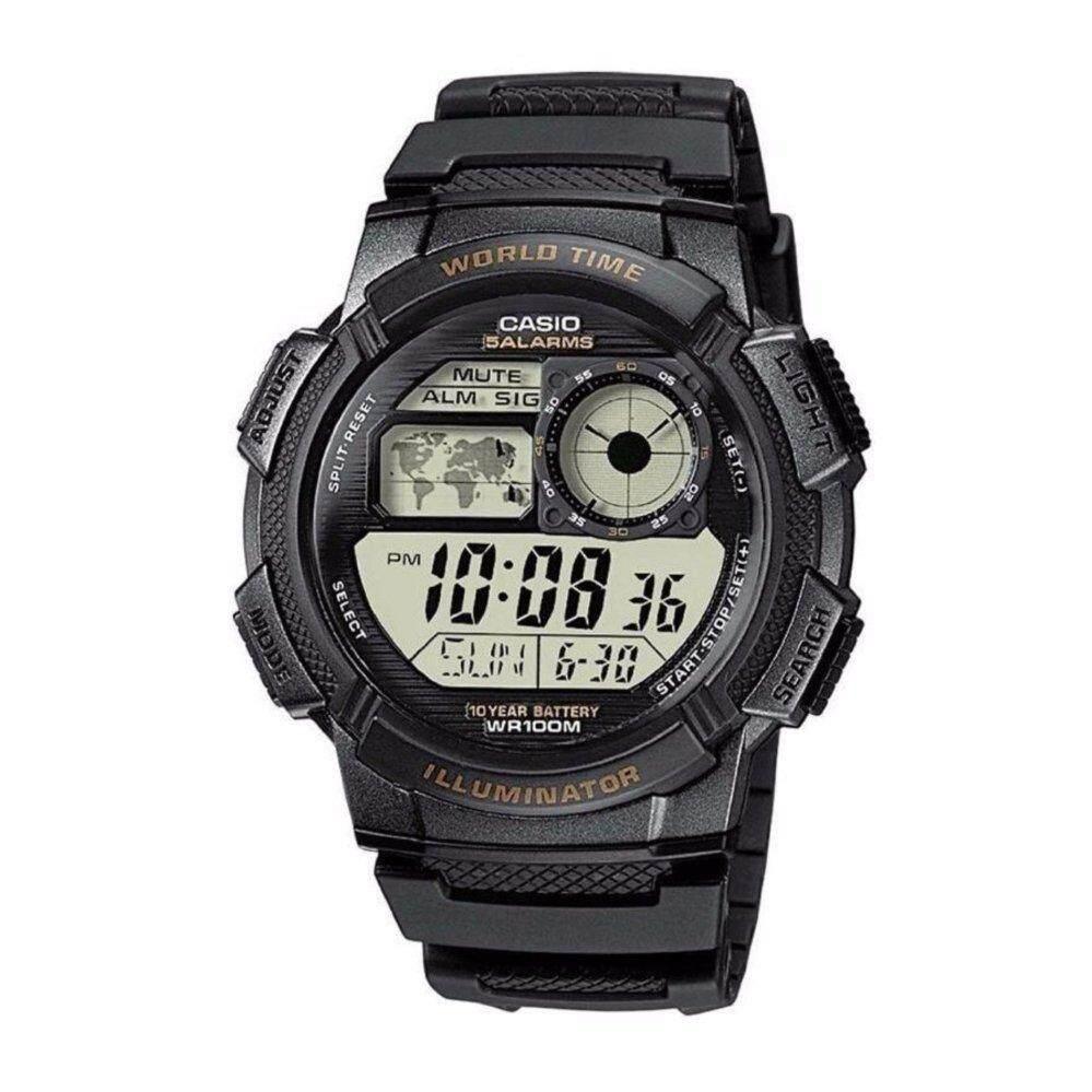 Casio AE-1000W-1AVDF / AE-1000W-1AVD / AE-1000W