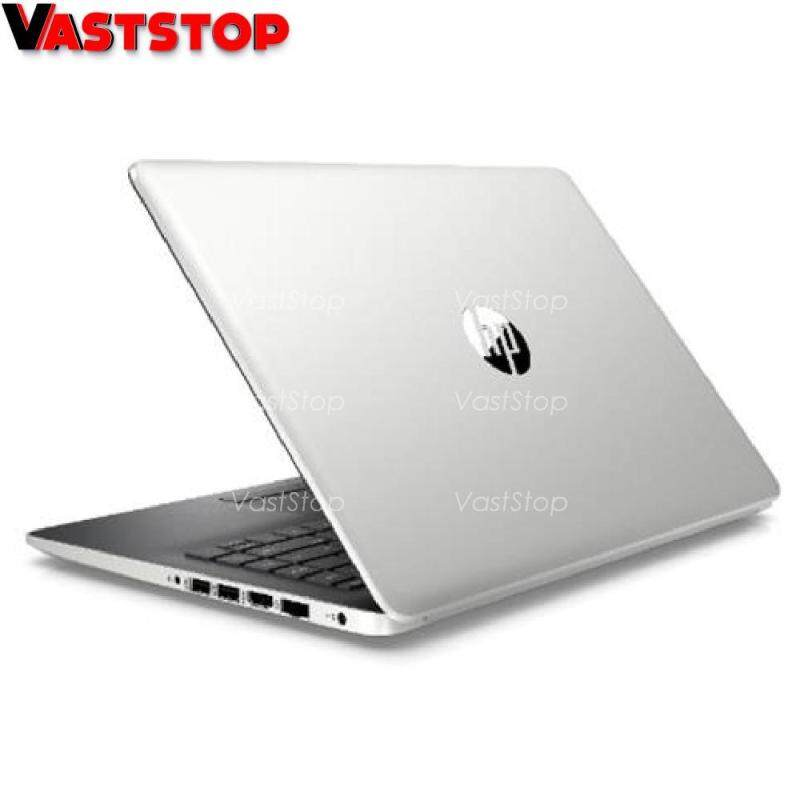 HP 14-cm0010AX 14 Laptop/ Notebook (AMD Ryzen™ 3-2200U, 4GB, 1TB, AMD 520, W10H) Malaysia