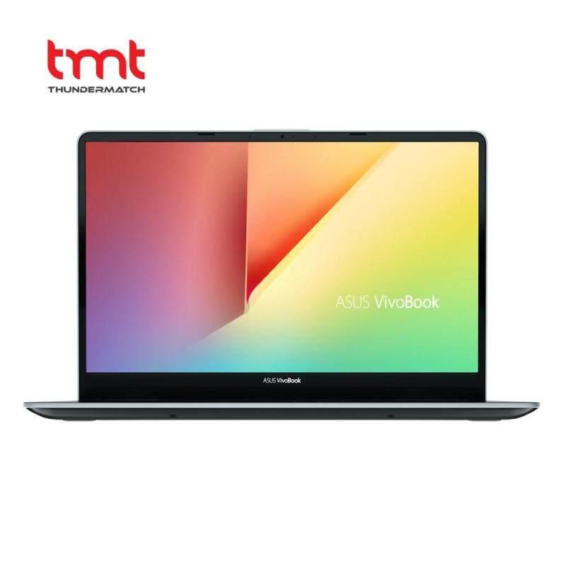 Asus Vivobook S530U-NBQ326T  i5-8250U  4GB  1TB+128GB SSD  MX150 2GB  15.6  W10 - Gun Metal Malaysia