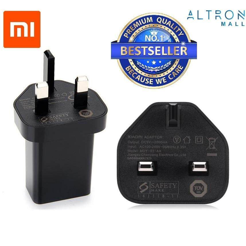 Xiaomi Mi Fast Charging Charger 5V 2A Wall Adapter