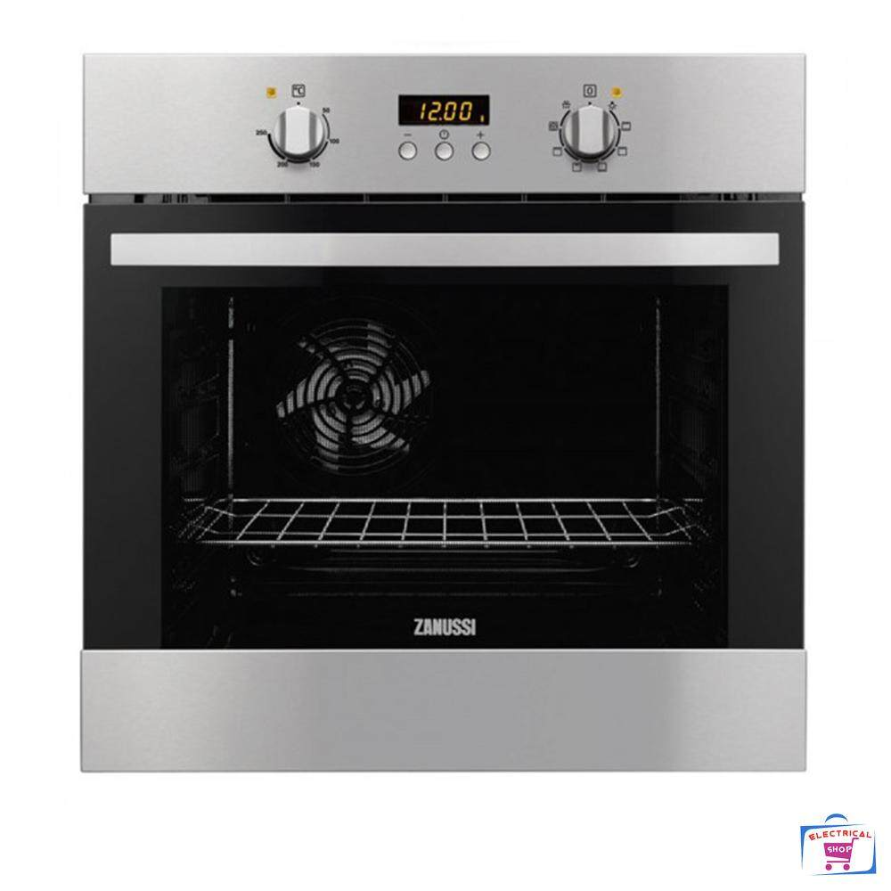 Zsi Zob35809xk Built In Oven 7 Cooking Functions