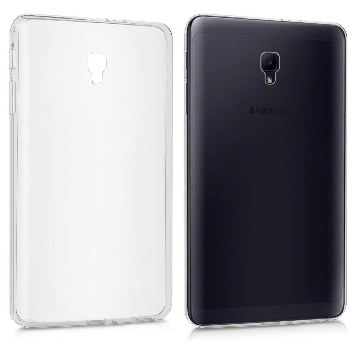9fda9f70f03 Crystal Case for Samsung Galaxy Tab A 8.0 (2017) T380 T385 TPU Silicone