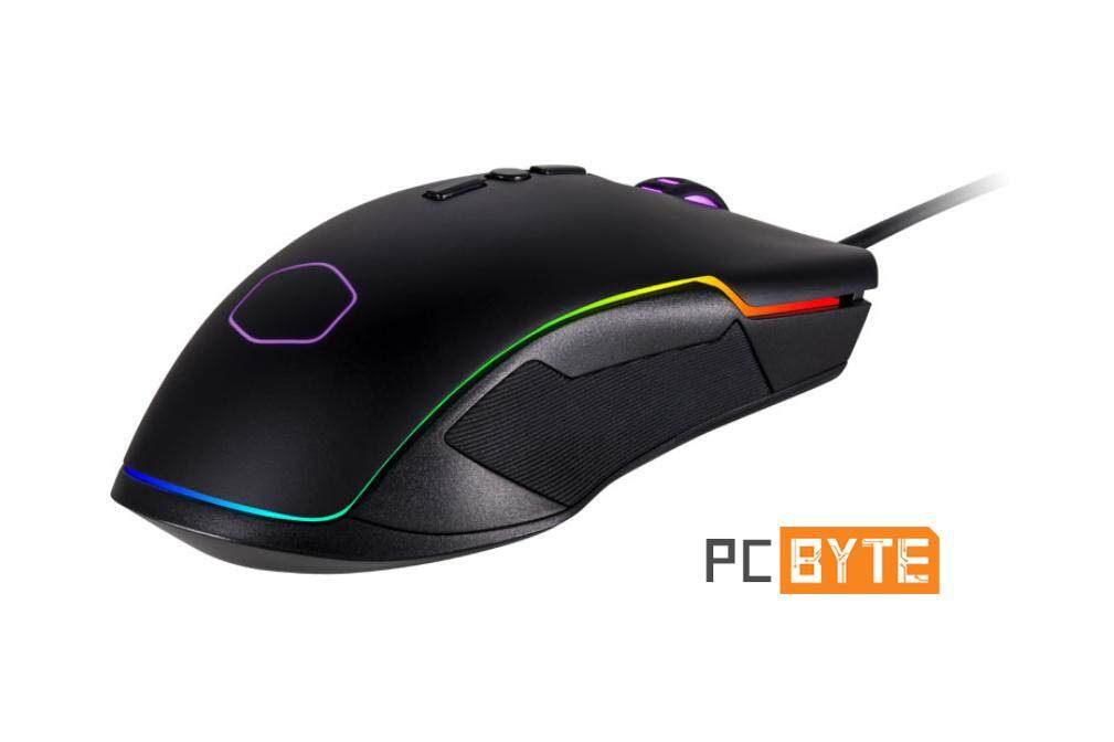CM MasterMouse CM310 Gaming Mouse Malaysia