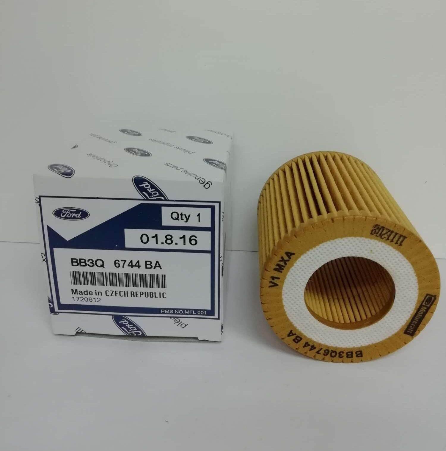 Oil Filter Ford RANGER T6, MAZDA BT50