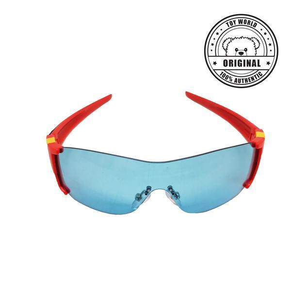 Toy World Ejen Ali Iris Glasses (original Licensed) By Toy World Online.