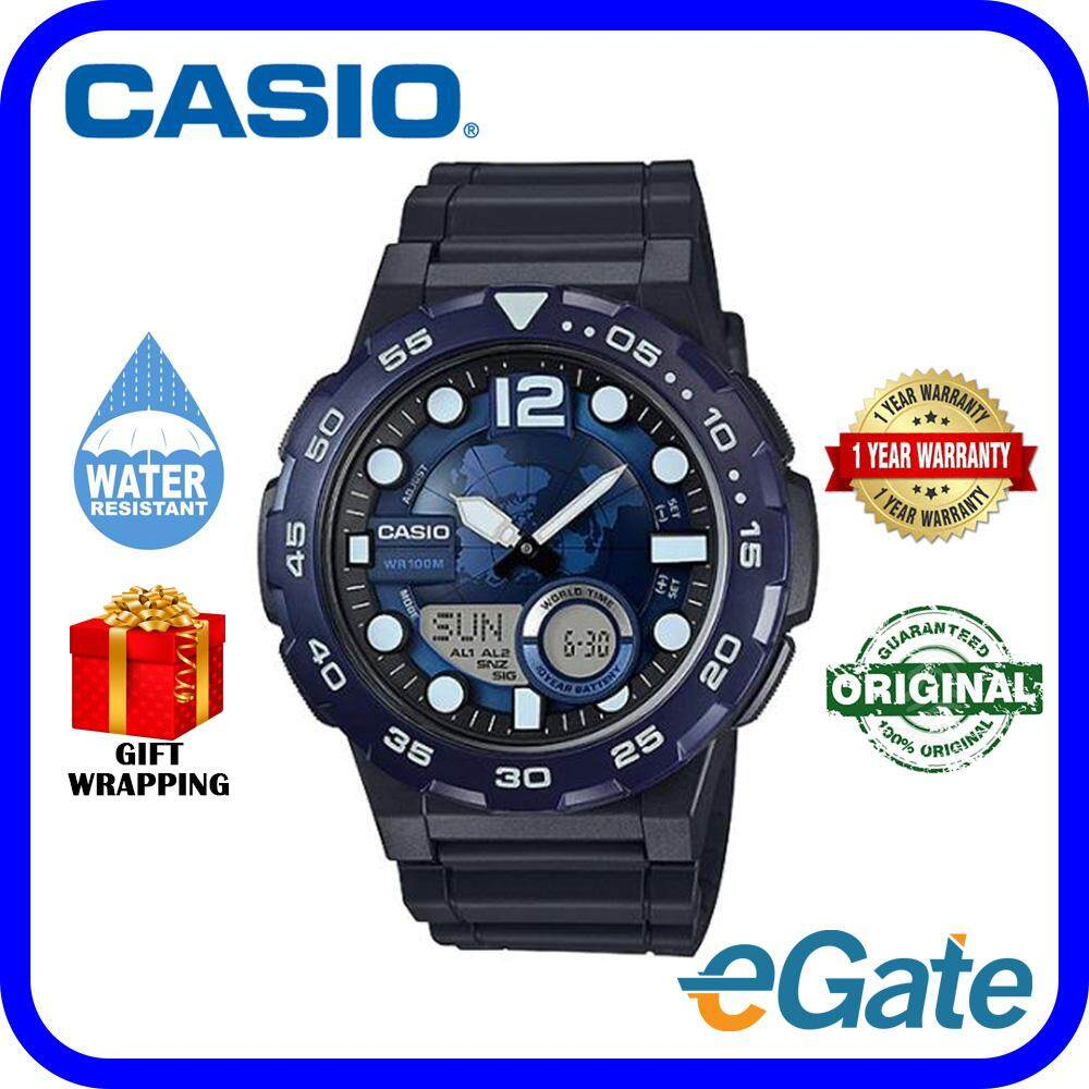 Casio Standard Mw 59 7e Jam Tangan Pria Black Strap Resin Products For The Best Price In Malaysia Aeq 100w 2av Men Watch Analog Digital Combination Timepieces Sporty Original