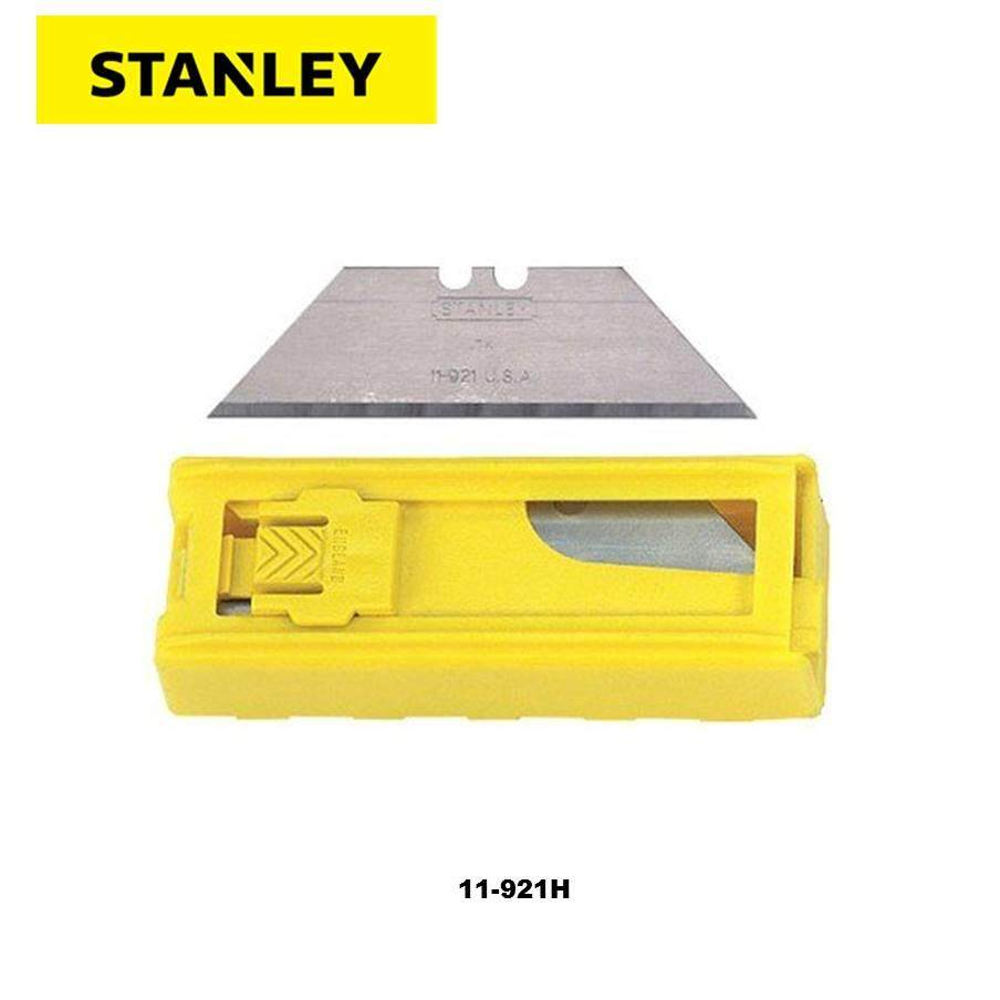 Stanley 11-921H Classic 1992 Heavy Duty Utility Blade (Dispenser 10Pack)