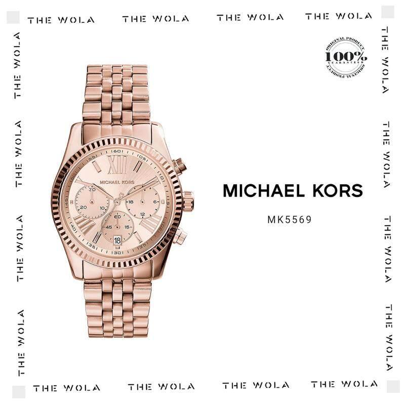 MICHAEL KORS WATCH MK5569 Malaysia