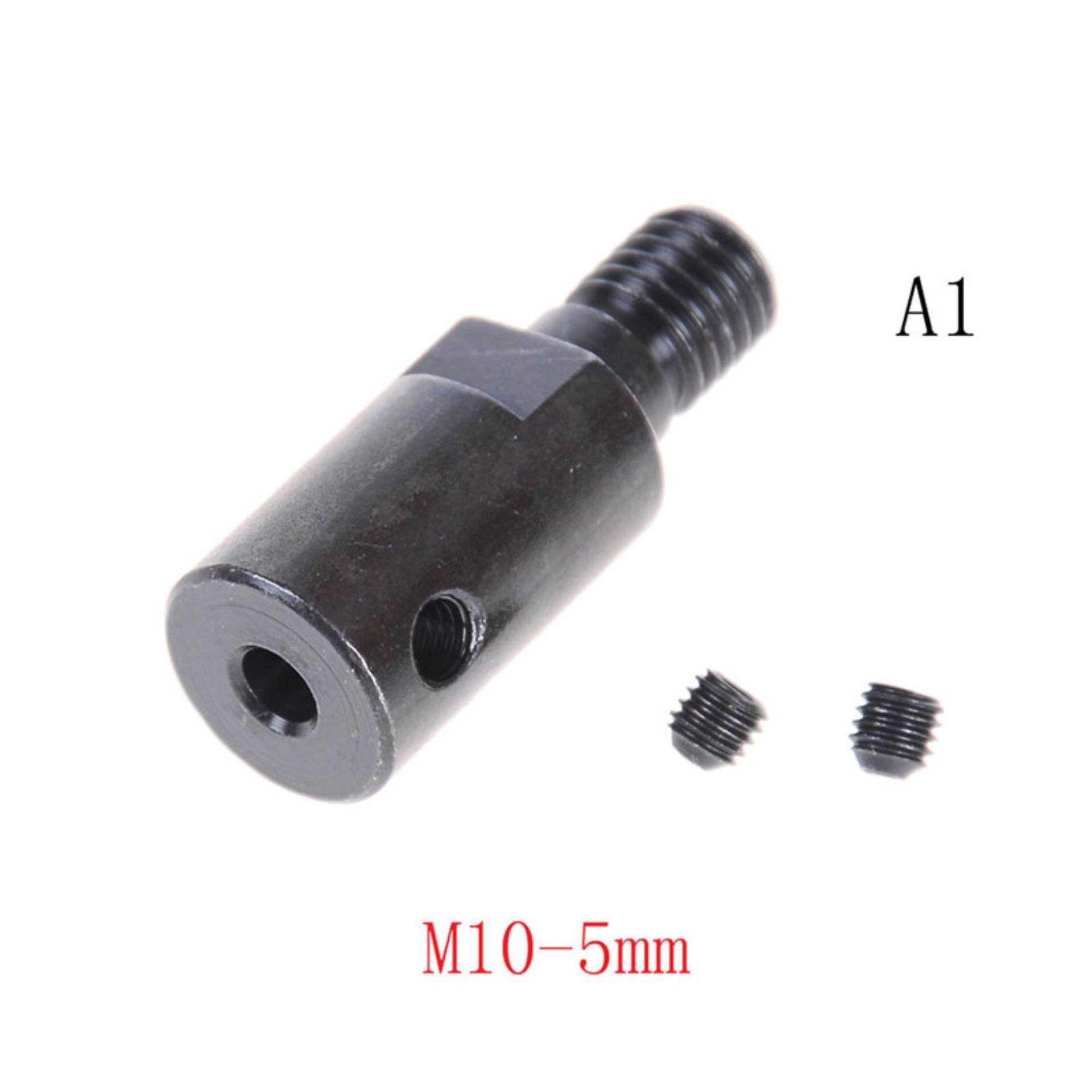 Sky Wing Shank M10 Arbor Mandrel Connector Adaptor Cutting Tool  5mm