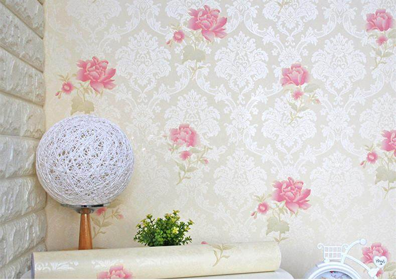 IDECO DIY SELF ADHERSIVE DECORATIVE WALLPAPER ID0689