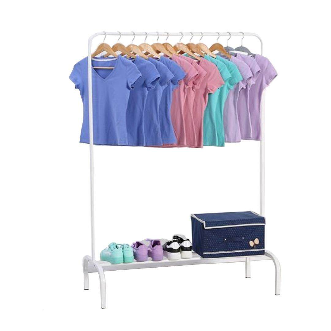 Nava Folding Single Rod Clothes Hanger Drying Organizer Rack Ikea Inspired By Nava.