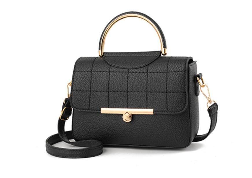 89a5651eac Women Handbag Fashion Top-Handle Shoulder Bag Small Casual Body Mini  Quality Bag