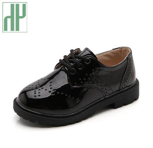 New Summer Autumn Kids Shoe Girls Autumn New Princess Single Shoes Girls  Patent Leather for tassel 8cedd56ce939