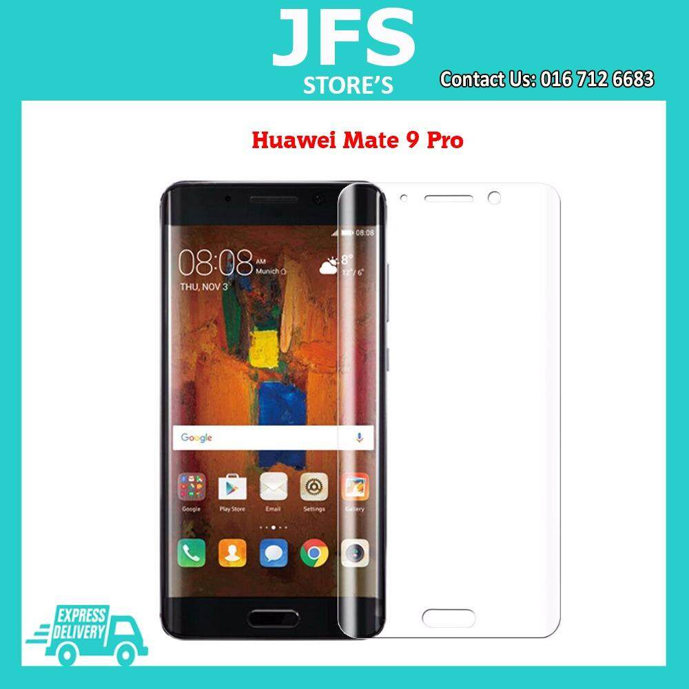 Huawei Mate 9 Pro 3D Curved Tempered Glass Full Screen