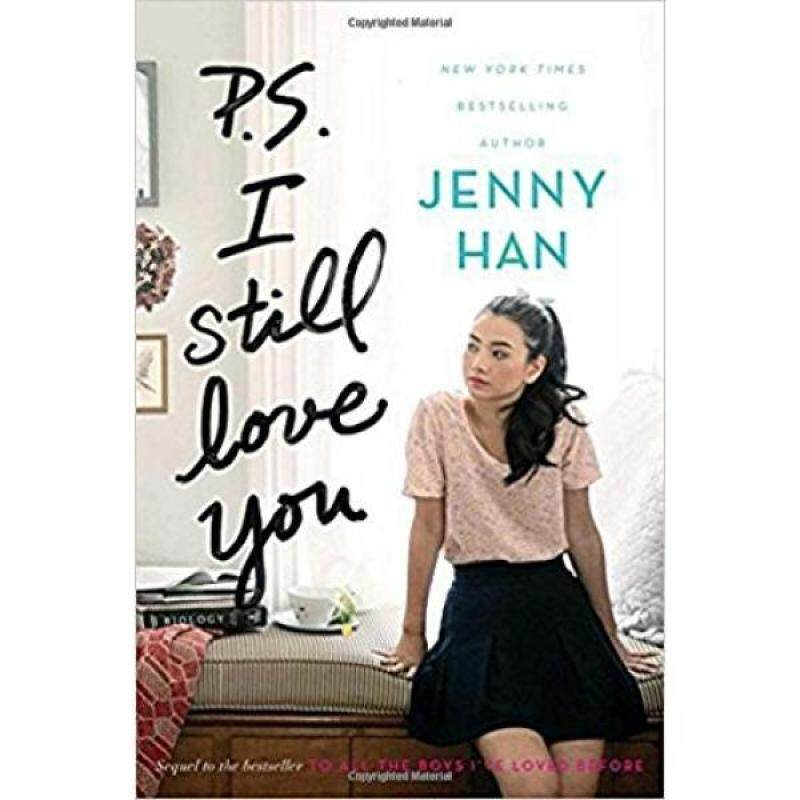 P.S. I Still Love You (To All the Boys Ive Loved Before) Malaysia