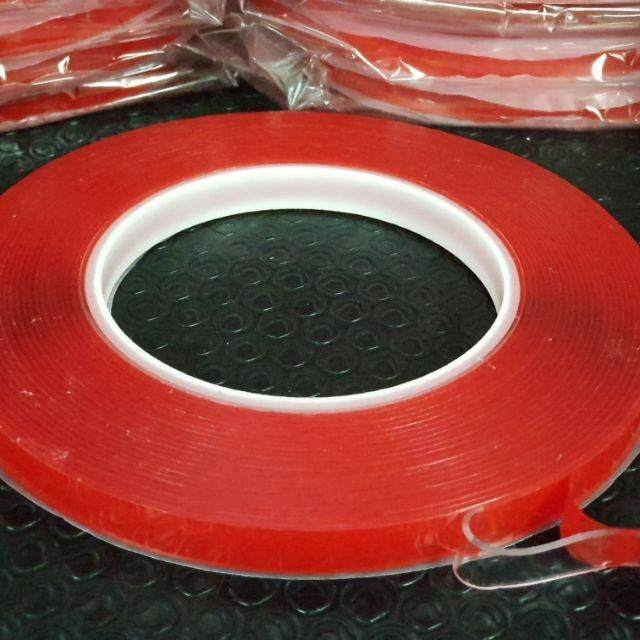 Quality Acrylic Double Side Tape Clear