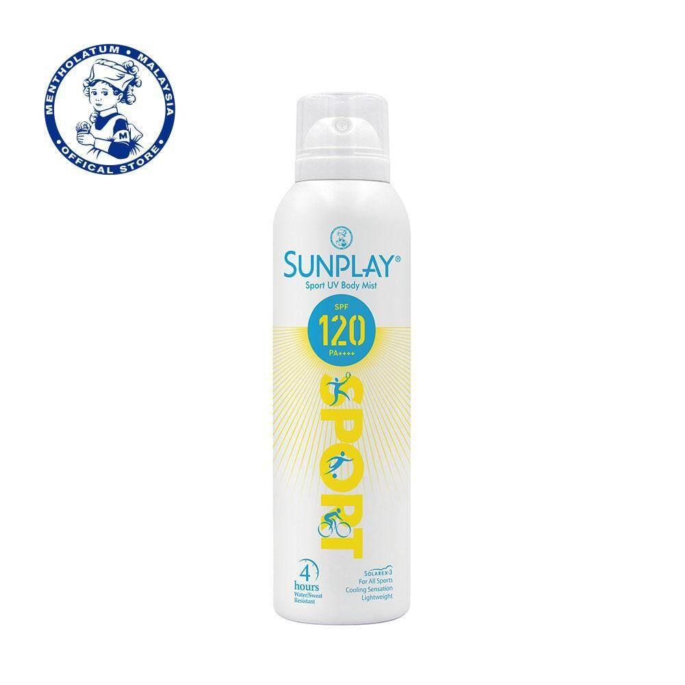 Sell Sunplay Sport Sunscreen Cheapest Best Quality My Store Skin Aqua Uv Moisture Gel 40g Spf 30 Myr 39