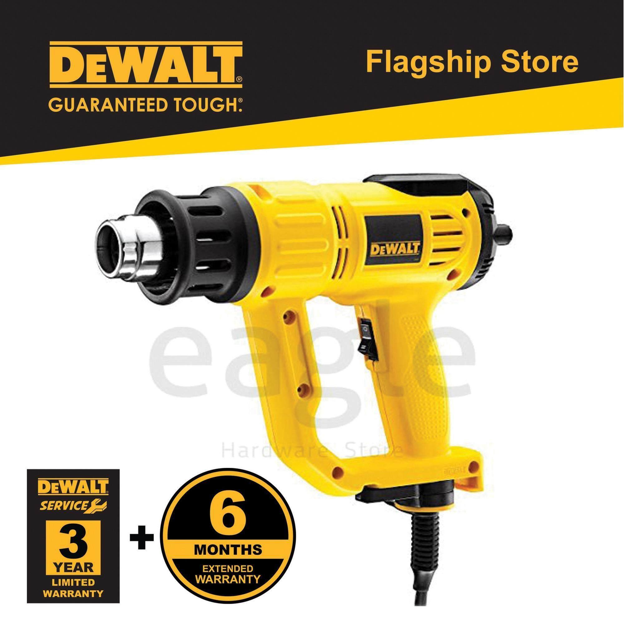 Dewalt Buy At Best Price In Malaysia Stanley 18v Brushless Impact Driver D26414 B1 2000w 50 630c Digital Heat Gun With 2pcs Standard
