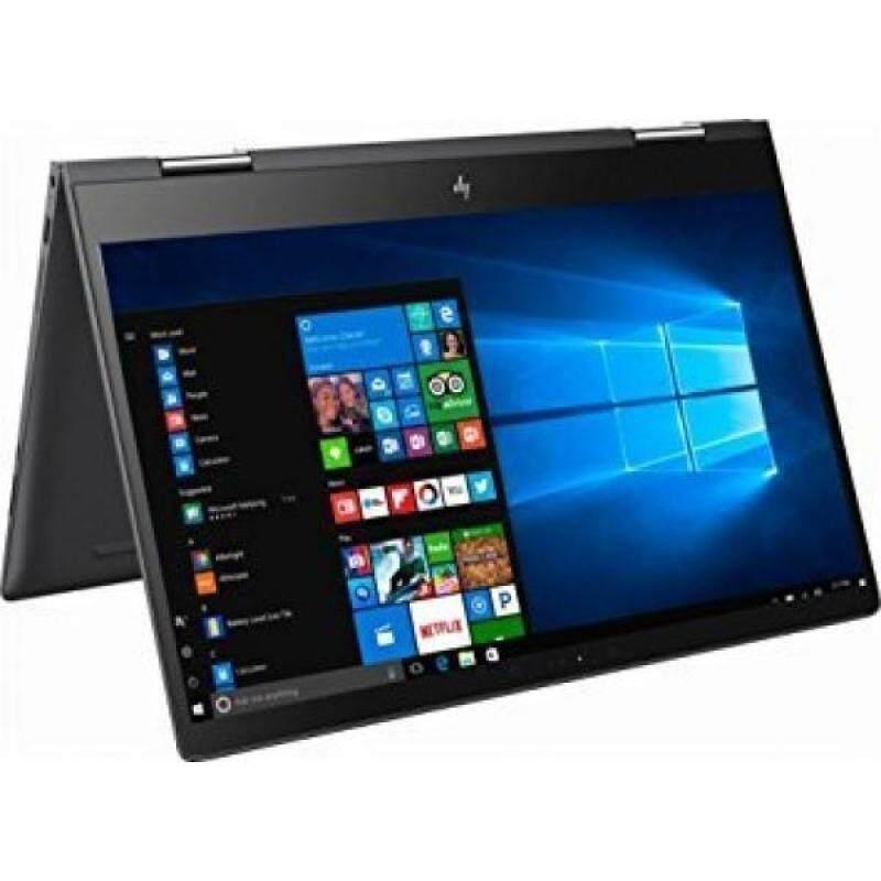 2018 Premium HP Envy X360 2-in-1 15.6 FHD 1080P IPS Touchscreen Laptop-Quad Core AMD FX 9800P 3.6 GHz, 8GB DDR4 RAM, 1TB 7200RPM HDD, HDMI, Bluetooth, Backlit Keyboard, B&O Audio, Windows Ink, Win10 Malaysia