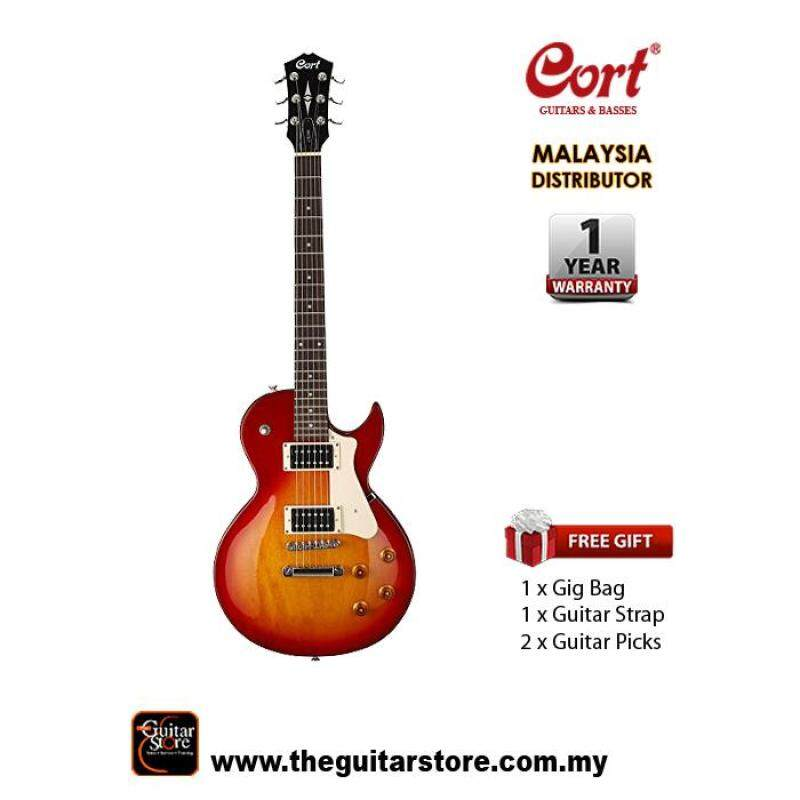 Cort CR100 Electric Guitar With Bag Malaysia