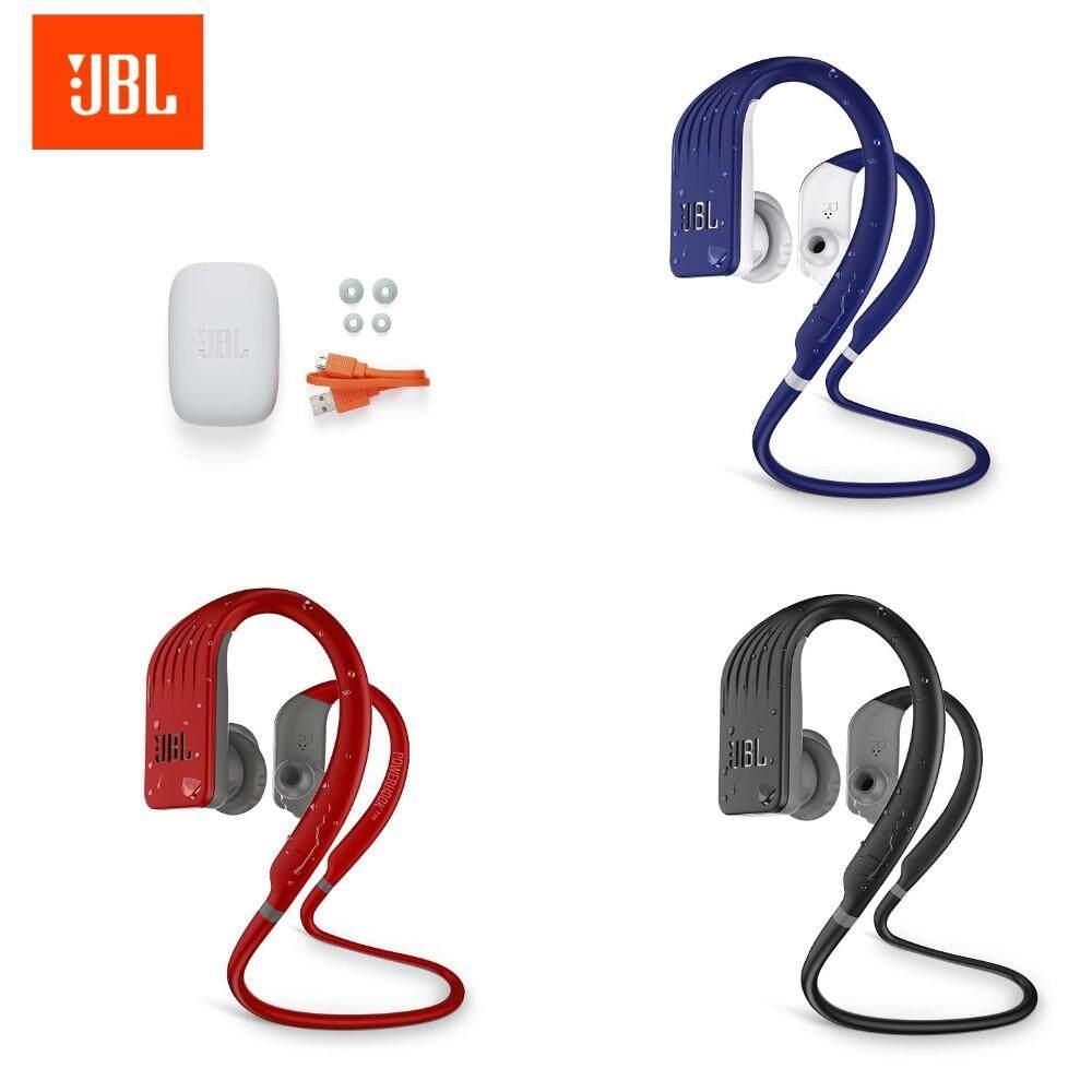 JBL Endurance JUMP Waterproof Wireless Sport In-Ear