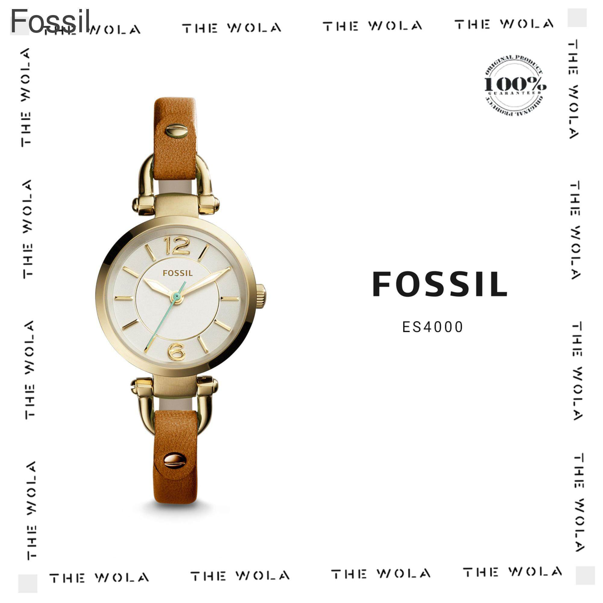 Sell Fossil Es4264 Women Cheapest Best Quality My Store Es3077 Original Myr 420