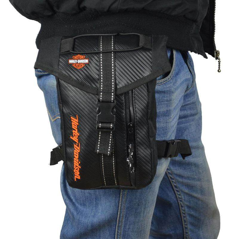Oxford Waterproof Military Waist Leg Pack Multi Functional Motorcycle Cycling Fishing Tool Bag By Teamwin.
