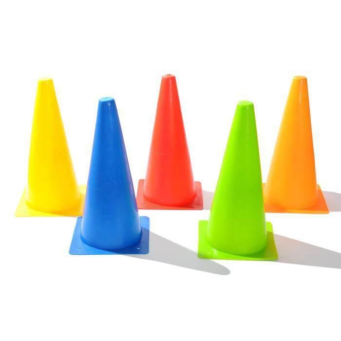Skittle Cone / Sport Cone 9 Set Of 10 Pcs