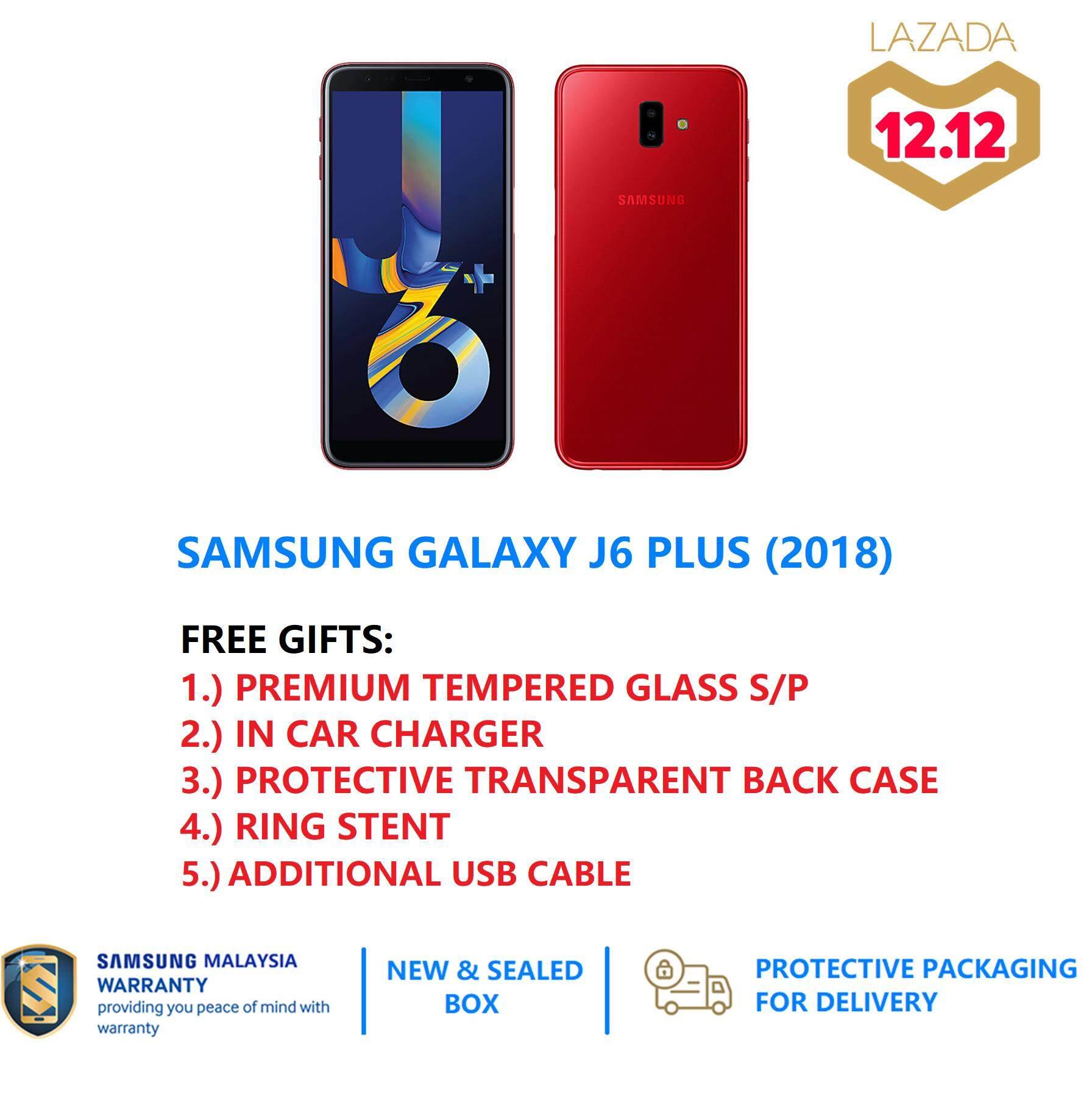 Grab Original Samsung Mobiles Tablets On Lazada My J100 Galaxy J1 4 Gb Free Gifts J6 Plus 4g Lte 4gb Ram 64gb