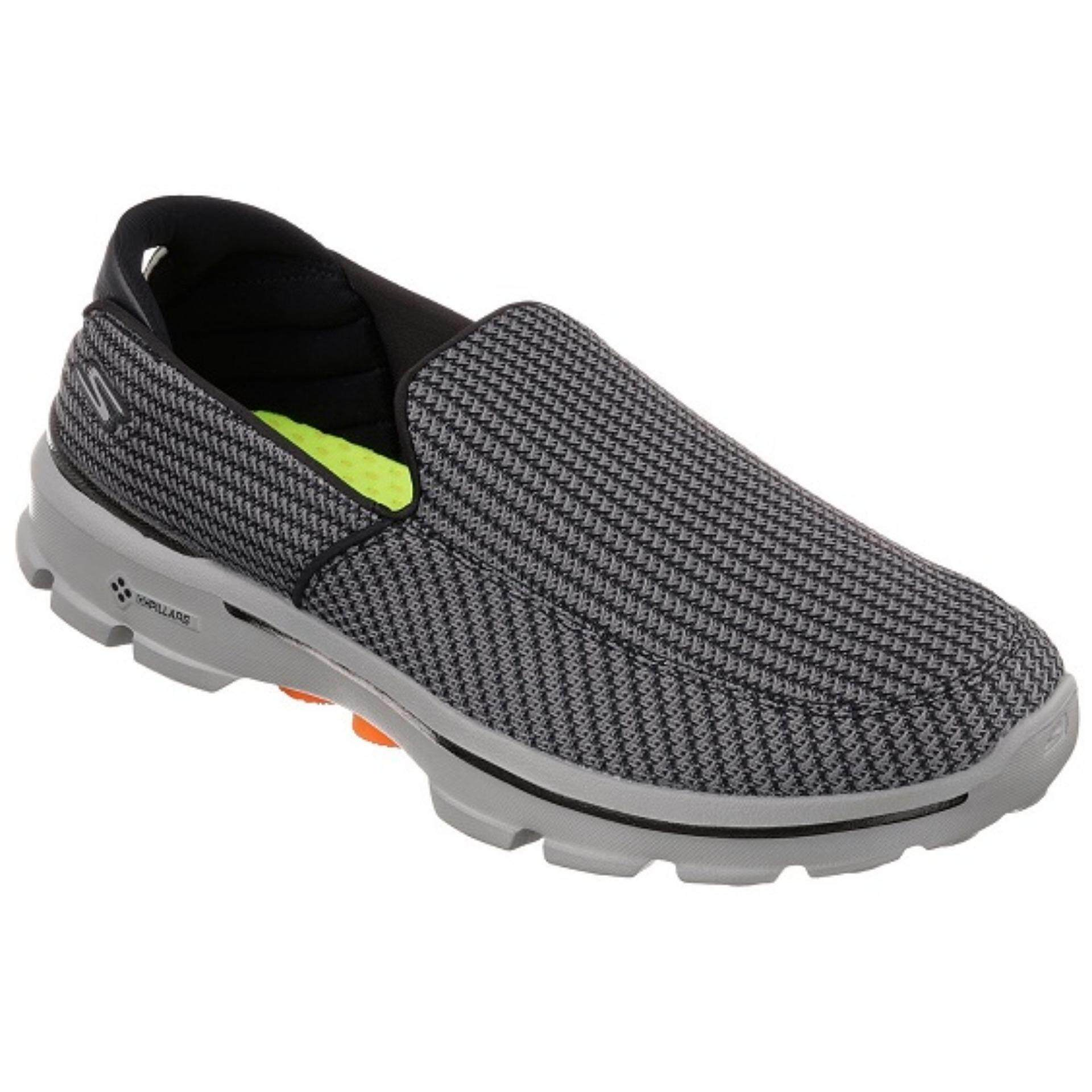 SKECHERS MEN GO GOWALK 3 - 53980CCOR