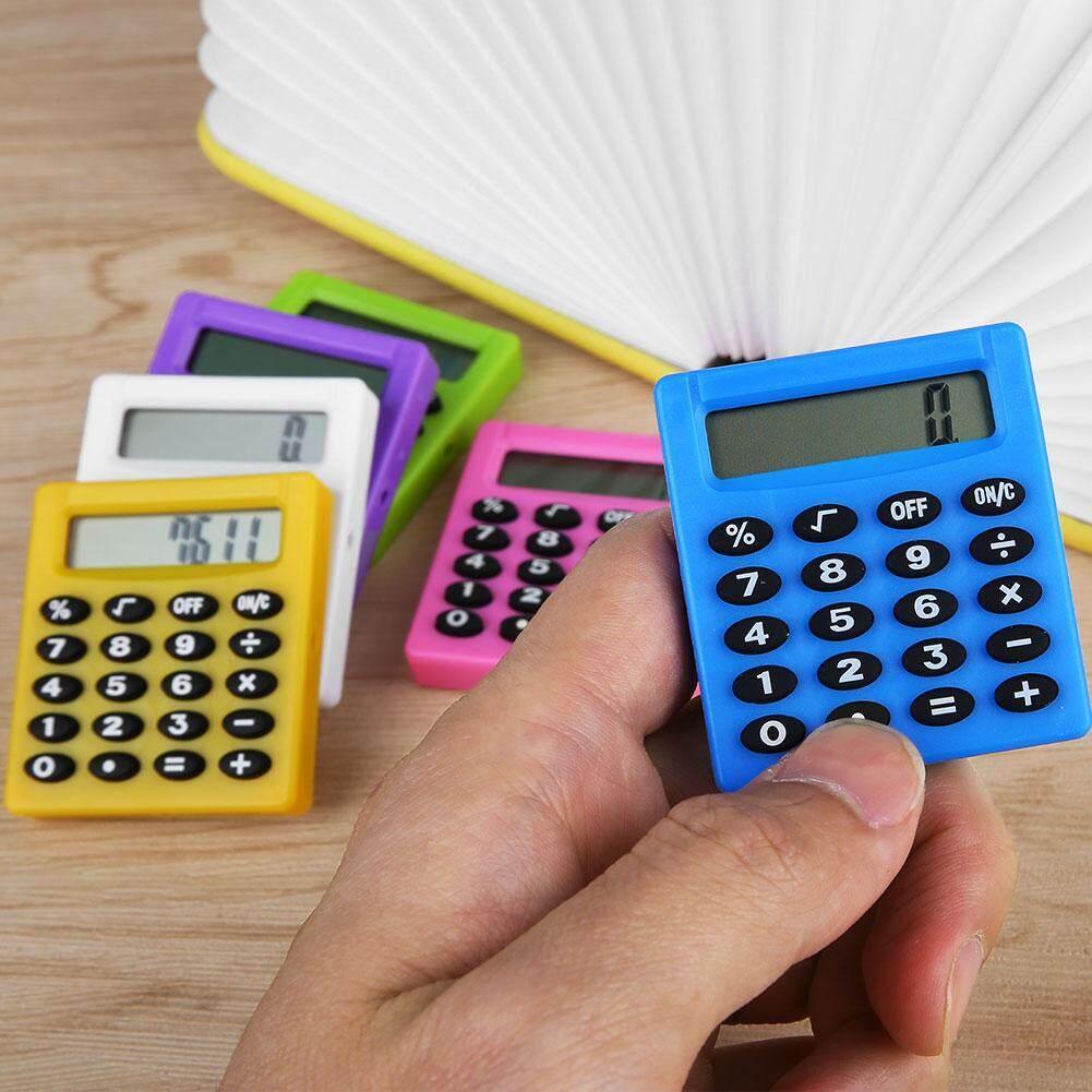 Home Calculators Buy At Best Price In Malaysia Kalkulator Scientific Citizen Ct 570es Silver Plastic Digits Lcd Display Pocket Cartoon Small Travel Mini Handy Calculator