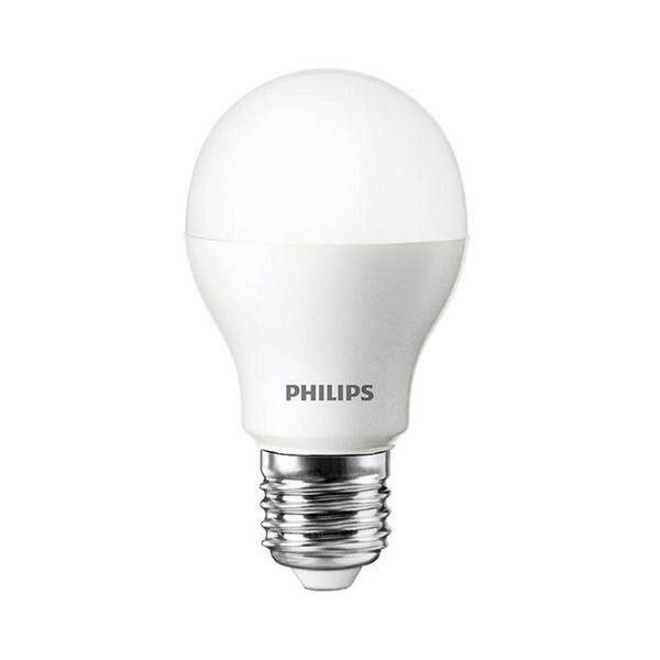 12 PCS (1 Box) Philips 11W Essential LED Bulb E27 Cool Daylight 6500K