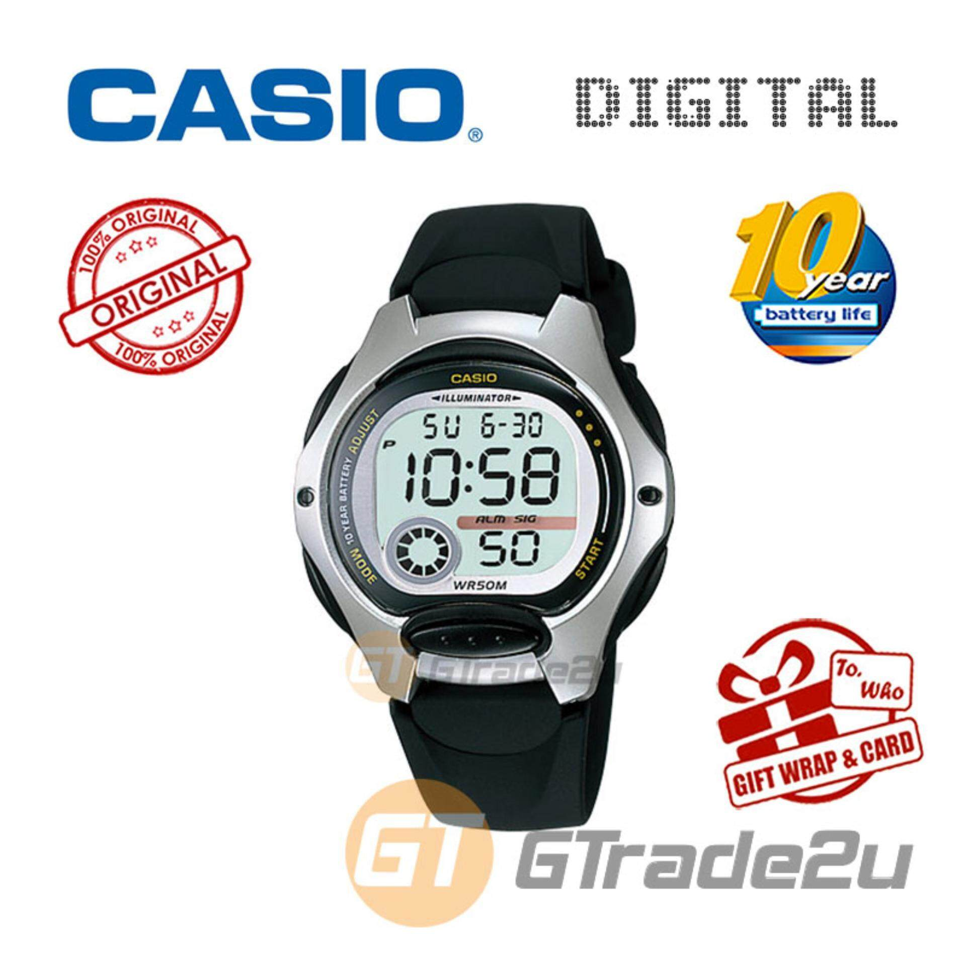 Casio Watches With Best Price at Lazada Malaysia 72577878f6