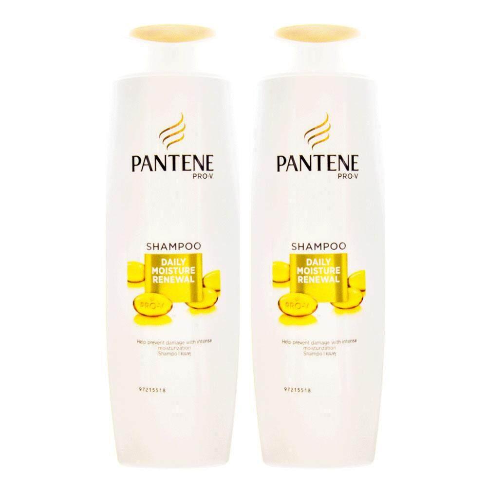 Pantene Health Beauty Hair Care Price In Malaysia Best Shampoo Pro V Fall Control 480ml Daily Moisture Renewal 340ml X 2