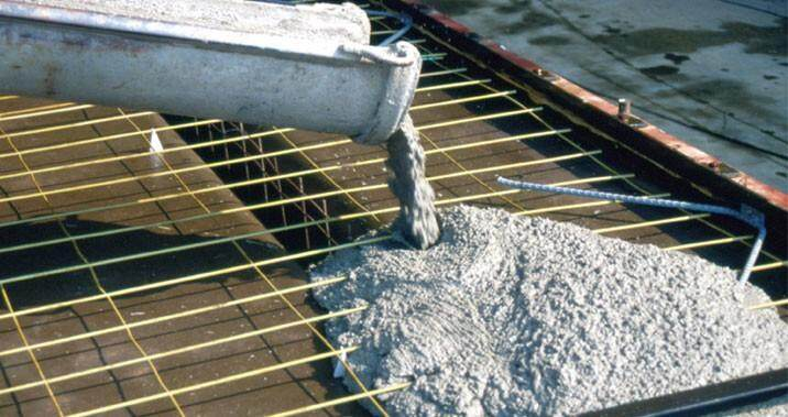 Best Readymix Concrete