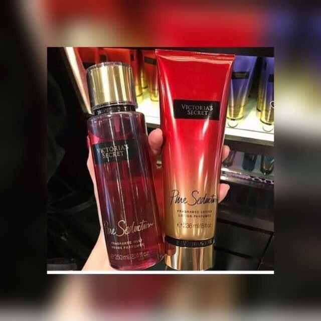519811841aee3 Buy Victoria's Secret Bath & Body at Best Price In Malaysia   Lazada
