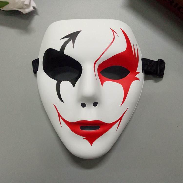 Buy Black and White Jabbawockeez Mask - Style 6 at Simply Party ... | 750x750